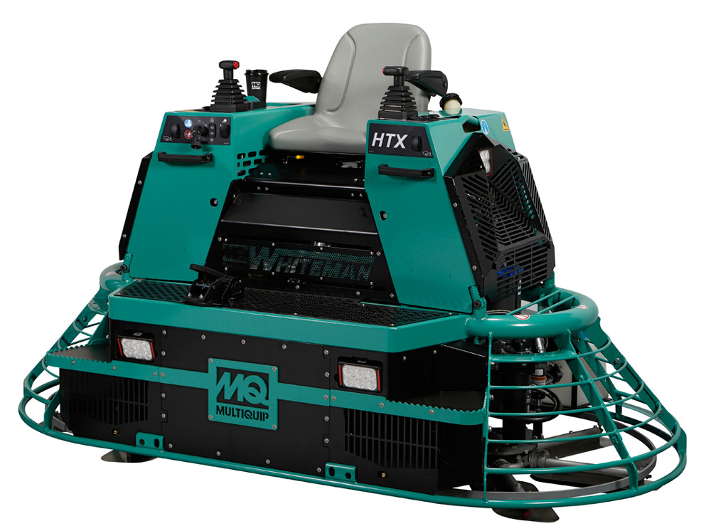 Ride On Trowels Division 3 Equipment Rentals